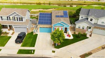 Aurora Single Family Home Active: 23911 East Alabama Drive