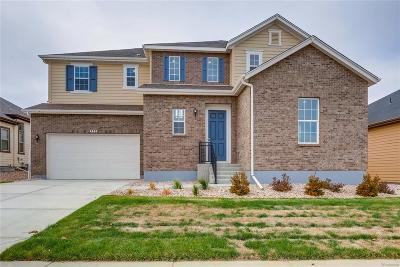 Erie Single Family Home Active: 733 Gilpin Circle
