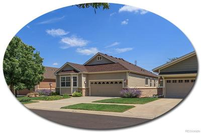 Aurora CO Single Family Home Active: $475,000