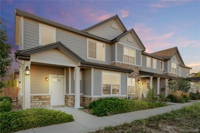Greeley Condo/Townhouse Active: 5551 29th Street #3011
