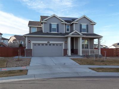 Parker Single Family Home Active: 14545 Verona Point