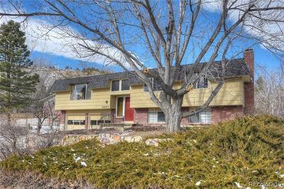Boulder Single Family Home Active: 2267 Holyoke Drive