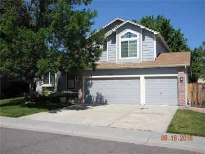 Single Family Home Sold: 4118 Kirk 4118 2 Story