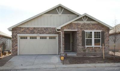 Thornton Single Family Home Active: 15938 Detroit Street