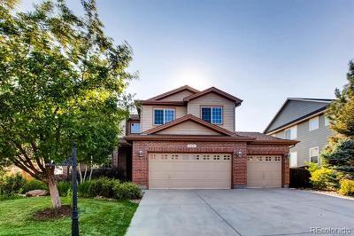 Thornton Single Family Home Active: 13425 Ivy Street