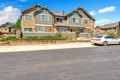 Broomfield Condo/Townhouse Active: 14300 Waterside Lane #V3