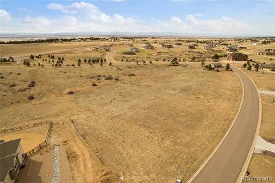 Parker Residential Lots & Land Active: 7657 Grande River Court
