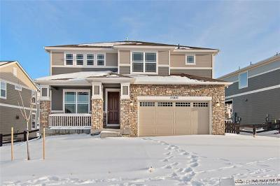 Inspiration Single Family Home Active: 23810 East Minnow Drive