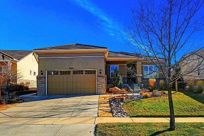 Broomfield Single Family Home Under Contract: 4660 Wilson Drive
