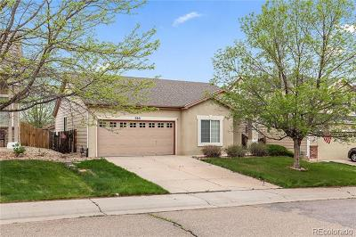 Aurora CO Single Family Home Active: $314,900