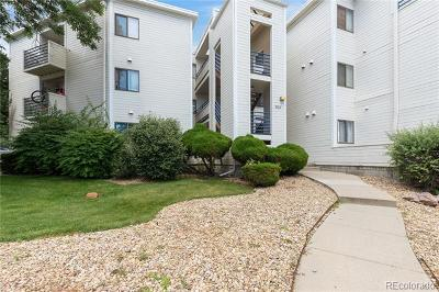 Boulder County Condo/Townhouse Active: 903 18th Street #104
