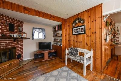 Englewood Single Family Home Active: 4760 South Huron Street