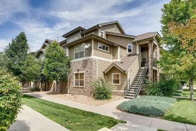 Denver Condo/Townhouse Active: 5800 Tower Road #412