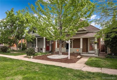 Single Family Home Active: 432 South Grant Street