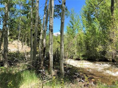 Residential Lots & Land Active: 8788 County Road 240