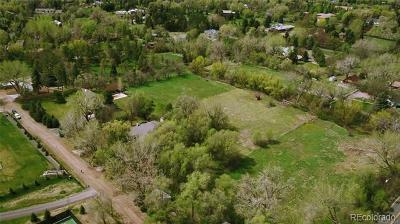 Arapahoe County Residential Lots & Land Active: 4335 South High Street