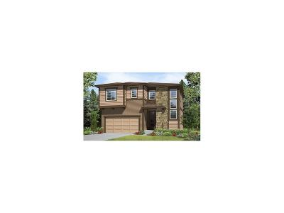 Crystal Valley, Crystal Valley Ranch Single Family Home Active: 2664 Loon Circle