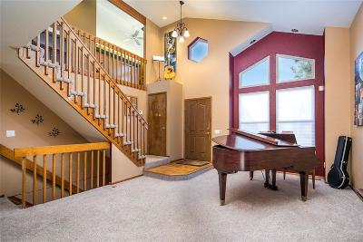 Arvada Single Family Home Under Contract: 9052 West 65th Place