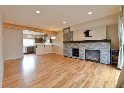 City Park, City Park North, City Park South, City Park West Condo/Townhouse Active: 2018 East 20th Avenue