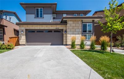 Parker Single Family Home Active: 10874 Touchstone Loop