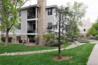 Littleton Condo/Townhouse Active: 6765 South Field Street #7-703