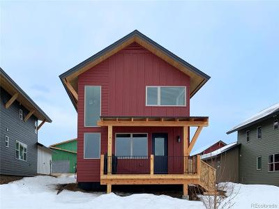 Steamboat Springs Single Family Home Active: 1915 Indian Trail