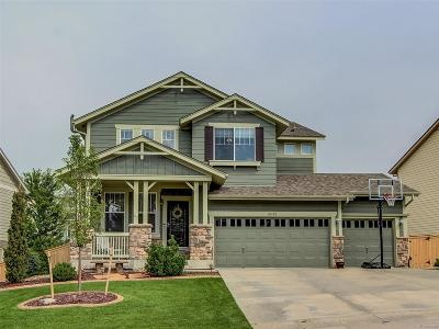 Highlands Ranch Single Family Home Active: 10328 Heatherglen Point
