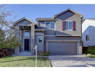 Highlands Ranch Single Family Home Active: 725 Poppy Place