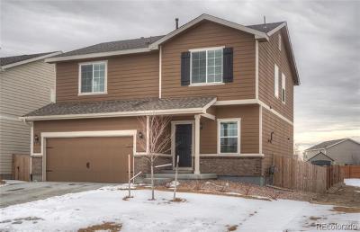 Thornton Single Family Home Active: 4728 East 95th Avenue