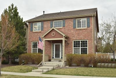 Broomfield Single Family Home Active: 12436 Julian Court