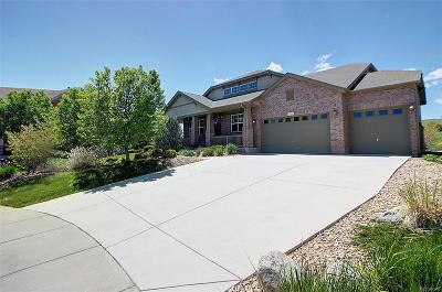 Arvada Single Family Home Under Contract: 7575 Russell Court