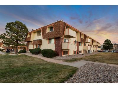 Thornton Condo/Townhouse Active: 10211 Ura Lane #305