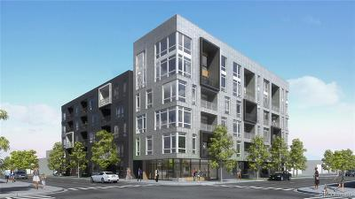 South Broadway Condo/Townhouse Active: 1898 South Bannock Street #202