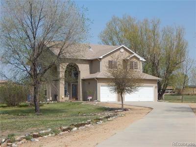 Firestone Single Family Home Active: 6745 Owl Lake Drive
