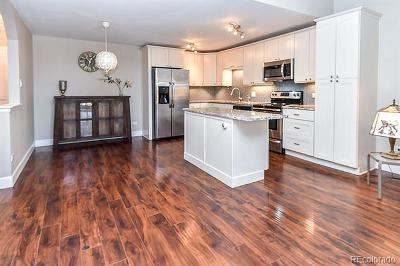 Lowry, Lowry Field, Lowry Filing 8, Lowry Park Heights Condo/Townhouse Active: 9180 East Center Avenue #3D