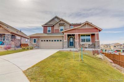 Centennial CO Single Family Home Active: $640,000