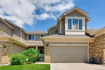 Centennial Condo/Townhouse Under Contract: 20435 East Orchard Place