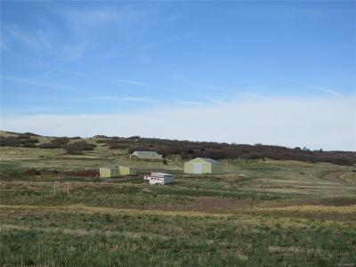 Castle Rock Residential Lots & Land Under Contract: 4036 Pleasant View Drive