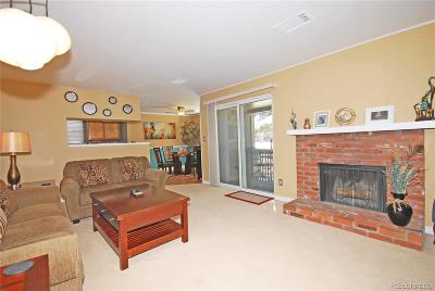 Centennial Condo/Townhouse Active: 7336 South Xenia Circle #C