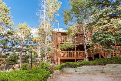 Evergreen Condo/Townhouse Under Contract: 30666 Sun Creek Drive #L