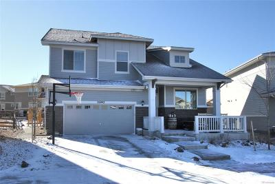 Arapahoe County Single Family Home Active: 26942 East Easter Place