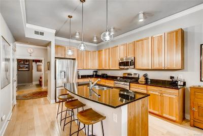 Golden Condo/Townhouse Under Contract: 1275 Washington Avenue #R303