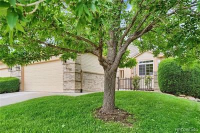 Broadmoor Single Family Home Active: 4415 Songglen Circle