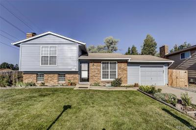 Boulder County Single Family Home Active: 2101 Bowen Street