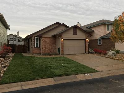 Parker Single Family Home Active: 8884 Cloverleaf Circle