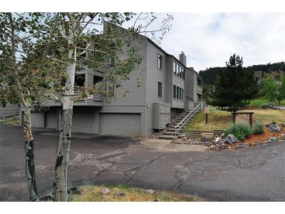 Golden Condo/Townhouse Active: 23724 Pondview Place #G