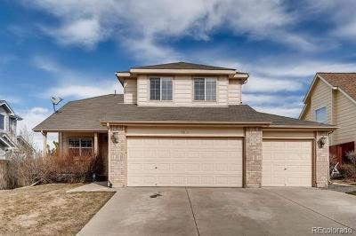 Littleton Single Family Home Active: 7862 Canvasback Circle