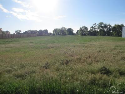 Golden Residential Lots & Land Active: 5440 McIntyre Street