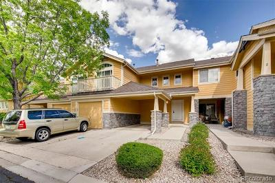 Parker Condo/Townhouse Active: 19416 East Mann Creek Drive #C