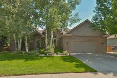 Longmont Single Family Home Active: 2115 Pintail Drive